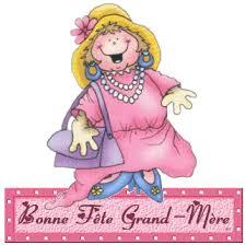 """Résultat de recherche d'images pour """"gifs bonne fête Mamie"""""""