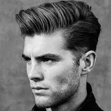 Classic Mens Hairstyles 4 Inspiration How To Get The Pompadour Haircut The Idle Man