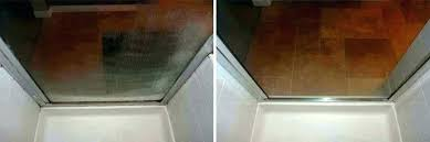 remove hard water spots from glass remove water spots from glass remove water stains from glass