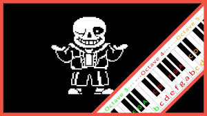 Print and download bundle of joy sheet music from inside out arranged for piano. Megalovania Undertale Theme Piano Letter Notes