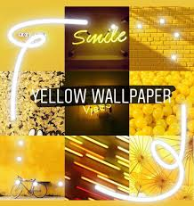 Aesthetic Yellow Wallpaper Iphone ...