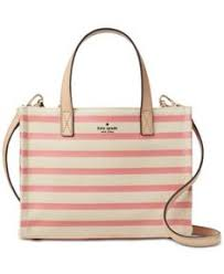 kate spade new york canvas sam small satchel handbags accessories macy s
