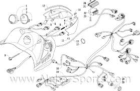arctic cat m wiring diagram schematics and wiring diagrams arctic cat wiring diagram parts 2005 firecat f6 wiring diagram car