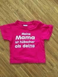 Lustiges Sprüche T Shirt In Pink Von Anna Und Philip Mamikreisel
