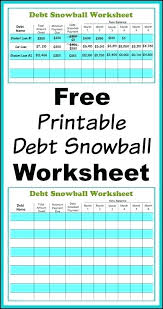Loan Excel Sheet 4 Calculating Debt Repayment With Sohbetciyiz Club