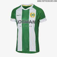 Ibrahimovic at hammarby with italy in lockdown. Hammarby 2020 Home 2 Away Kits Released Footy Headlines