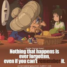 Spirited Away Quotes Gorgeous Anime Quotes Spirited Away OMG This Is One Of My Favouri Flickr
