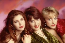 Wilson Phillips' 'Hold On': From Bedroom Singalongs to 'Bridesmaids' -  Rolling Stone