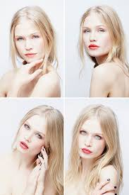 four fresh makeup looks for spring lip and nail color inspiration with new collections from