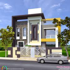 185 sq m modern contemporary home kerala home design bloglovin