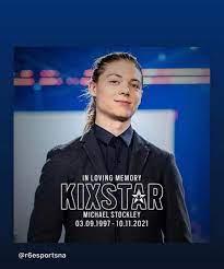 KiXSTAr - Twitter Search