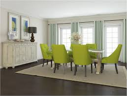 green dining table beautiful lime green dining room chairs