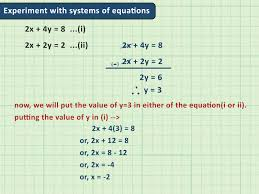 best ideas of how to learn algebra with pictures wikihow on algebraic equations that equal 0