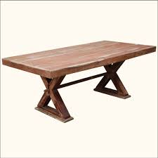 dining room furniture styles. Picnic Table Style Kitchen Dining Room Furniture Styles