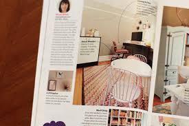 home office magazine. My Office In Ladies\u0027 Home Journal Magazine