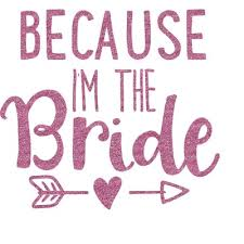 Bride Quotes Cool Bride Wedding Quotes And Sayings Glitter Sticker Decal Custom