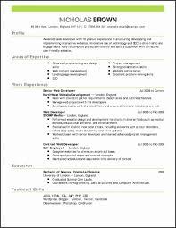 Resume Builder For Veterans New Resume Templates Veteran Resume