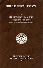 philosophical essays by surendranath dasgupta surendranath philosophical essays by surendranath dasgupta surendranath dasgupta streaming internet archive