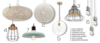 scandinavian pendant lights featured