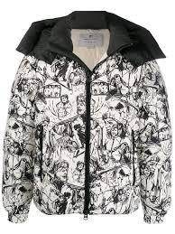 Woolrich Printed Sierra Supreme Jacket
