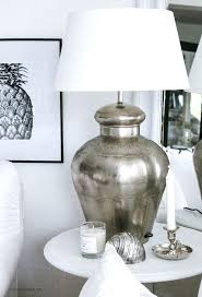 big table lamps large table lamp cape town antique silver large round base table lamps