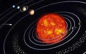 Реферат Солнечная система  Реферат Солнечная система 5