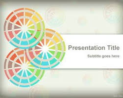 templates powerpoint gratis free color schemes powerpoint template