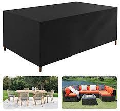 jjckhe rectangular patio furniture
