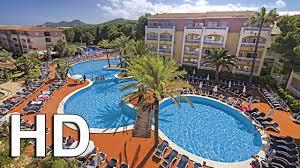 Hotel Green Garden Cala Ratjada Mallorca