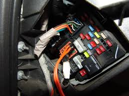 chevrolet silverado gmt fuse box diagram chevroletforum where to your fuse box es
