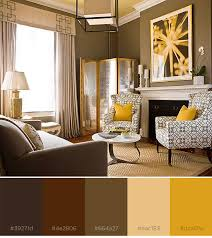 What Colors Go With Brown Better Homes Gardens Classy Blue Color Living Room