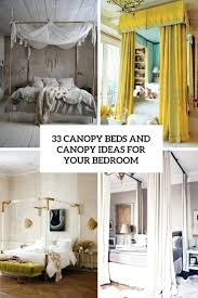 canopy for a bed beds and ideas your bedroom