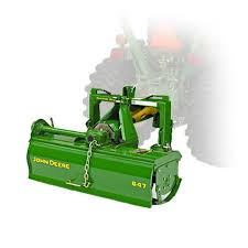 john deere 647 tiller at mutton power equipment