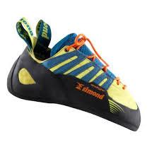 <b>Скальные туфли SIMOND Скальники</b> На Шнуровке Взрослые Edge