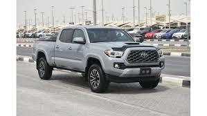 Save $2,231 on 2000 toyota tacoma for sale. Used Toyota Tacoma For Sale In Dubai Uae Dubicars Com