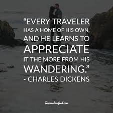 Charles Dickens Quotes Mesmerizing 48 Charles Dickens Quotes From His Best Works Inspirationfeed Part 48