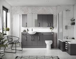bathroom ideas. Grey Bathroom Idea Ideas