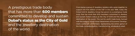 Dubai City Of Gold