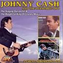 The Singing Story Teller/Rough Cut King of Country Music