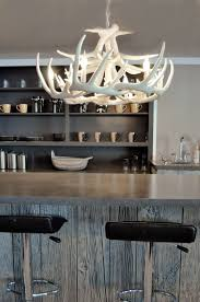 white antler chandelier white antler chandelier displaying unique and rustic details in your new design room