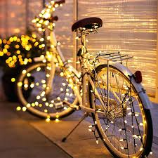 outdoor holiday lighting ideas. Balcony Lighting Ideas Outdoor Holiday On A Bicycle Christmas Decorating