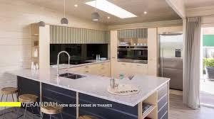 Lockwood Verandah Show Home In Thames Coromandel YouTube - Show homes interiors