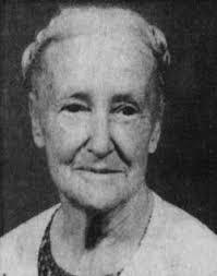Josephine Marion Barton Moisan (1907-1992) - Find A Grave Memorial