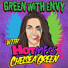 Green With Envy with Chelsea Green