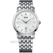 """men s hugo boss watch 1512719 watch shop comâ""""¢ mens hugo boss watch 1512719"""