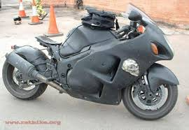 can you say rat bike hayabusa owners group