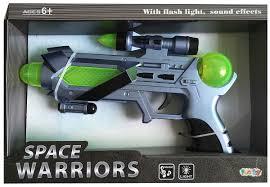 <b>Игрушечное оружие Fun Toy</b> Космический бластер