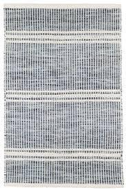 seaside cottage rugs malta blue woven wool rug