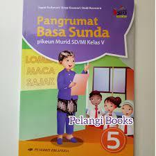 Pangrumat basa sunda kelas 3 sd kurikulum 2013 shopee indonesia kunci jawaban buku siswa tema 6 kelas 6 halaman 53 55 56 57 jual buku bahasa sunda rancage diajar basa sunda kelas 3. Jual Buku Pangrumat Basa Sunda Sd Mi Kelas 5 Revisi K13n Jakarta Timur Pelangi Books Tokopedia