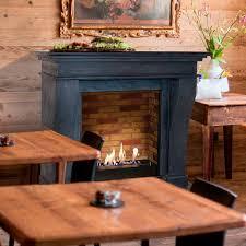 traditional fireplace surround kreta
